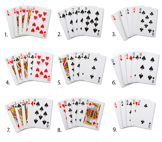 Poker svizzera online