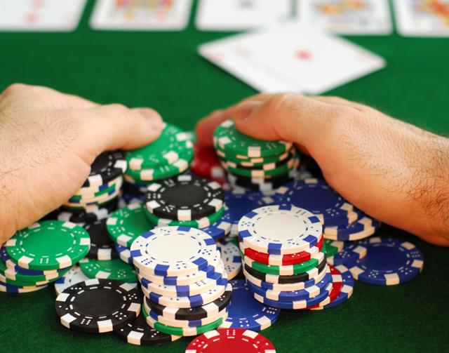 Winner gambling palace casino la center wa